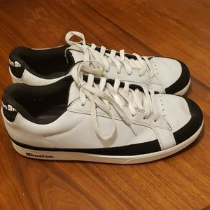 Koston eS K6 Vintage Skate Shoes sz 14